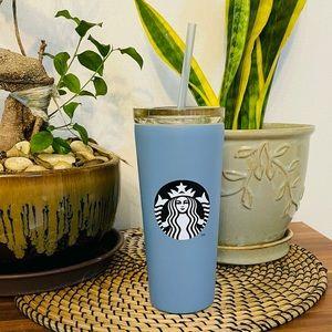 Starbucks Blue Phinney
